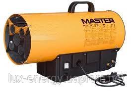 Газовая тепловая пушка Master серия BLP/N (Метан или пропан-бутан), фото 2