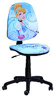 Кресло Поло 50 Дизайн Дисней Принцессы Золушка