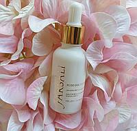 Сыворотка/Масло для макияжа Farsali (Фарсали) 6 видов FARSALI Rose Gold Elixir (белая)