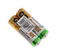 Батарейка АА GP 15A-S2 Super Alkaline, LR6, 1x2шт.
