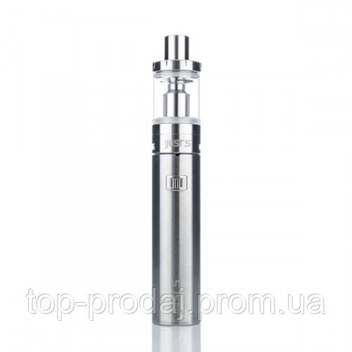 IJUST S серебро, Электронная сигарета, Вейп, Аккумуляторная сигарета, Электронный испаритель, Электронный вейп
