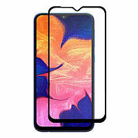 Полноэкранное защитное стекло Full Cover для Samsung Galaxy M10 от Mocolo