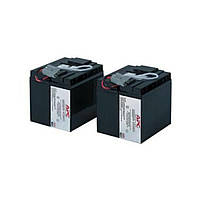 Батарея к ИБП Replacement Battery Cartridge #55 APC (RBC55)