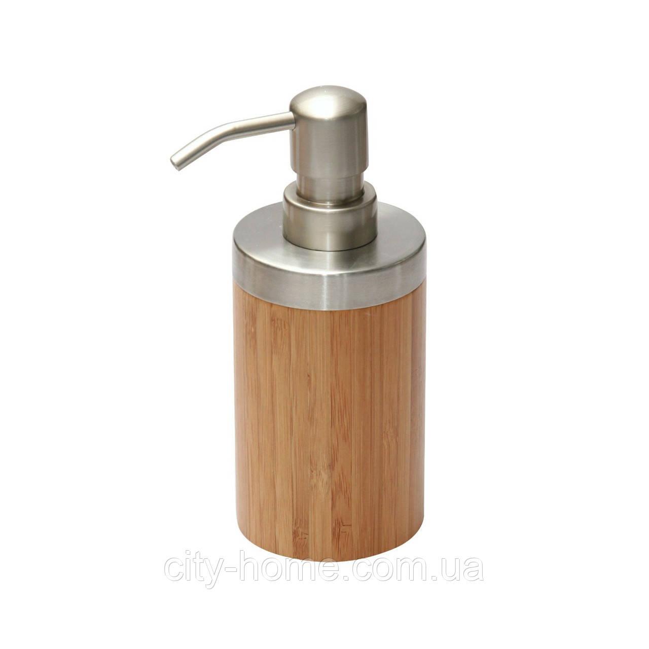 Дозатор для жидкого мыла Бонья