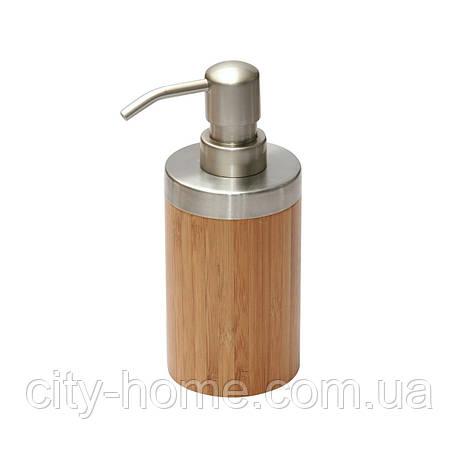 Дозатор для жидкого мыла Бонья, фото 2