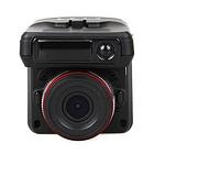DVR RADAR 2in1  x7 1080P, Видеорегистратор  в машину, Автовидеорегистратор, Запись видео движения