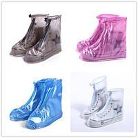 Чехлы бахилы для защиты обуви, фото 1