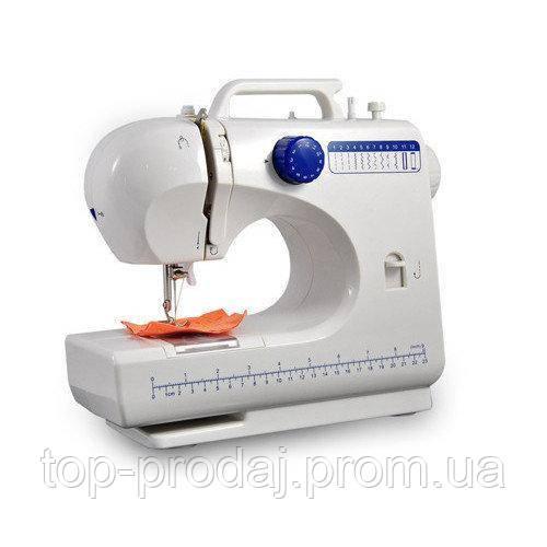 Швейная машинка SEWING MACHINE 506, Машинка для шитья, Многофункциональная машинка бытовая