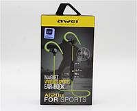 Наушники MDR A620BL + BT AWEI, Bluetooth-гарнитура, Беспроводные наушники, Вакуумные наушники