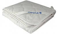 Одеяло детское демисезонное Руно™ белое (шерсть)