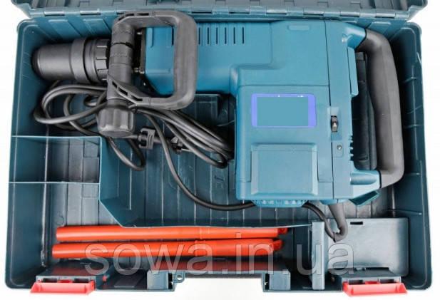 ✔️ Электрический отбойник AL-FA RH229 | SDS-max
