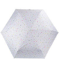 Складной зонт AMO Зонт женский автомат AMO (АМО) STAMO8365-white