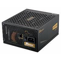 Блок питания Seasonic 550W Prime Ultra Gold (SSR-550GD2), фото 1