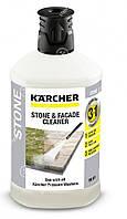 KARCHER Средство для чистки камня и фасадов 3 в 1, 1 л (6.295-765.0)