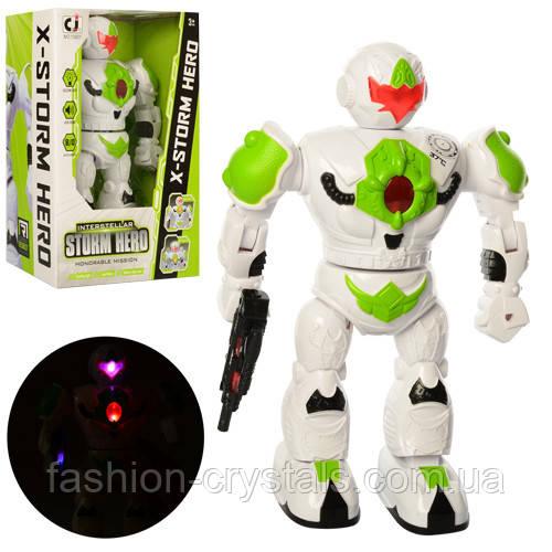 Интерактивный робот 13921
