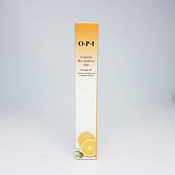 Масло для кутикул O.P.I. в карандаше 5мл (апельсин)