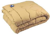 Одеяло зимнее шерстяное Руно™ особо теплое  140х205 Микрофибра, фото 1