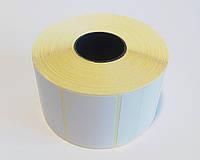 Термоэтикетка T.Eco 40мм х 25мм /1000 шт