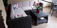 Мебельная гарнитура Provence Set Allibert Keter Curver, фото 1