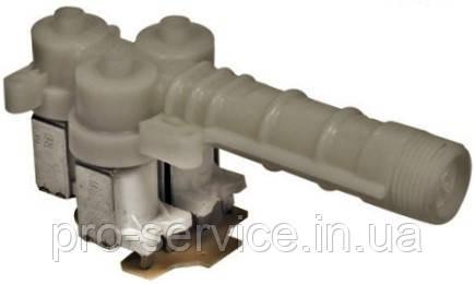 Электромагнитный клапан 8996452382808 для стиральных машин AEG, Electrolux