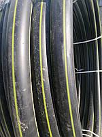 Труба ПЕ, SDR11 д.75мм, (0.6 МПа)