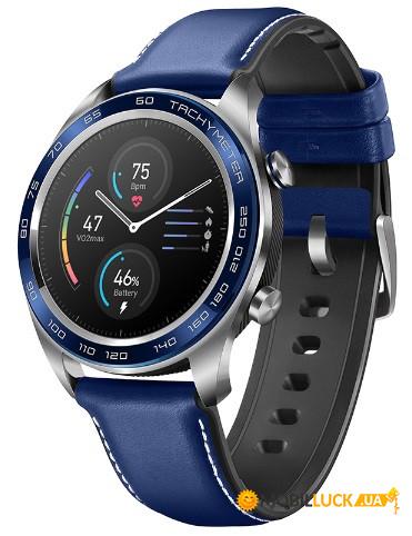 Huawei Honor Watch Magic Blue