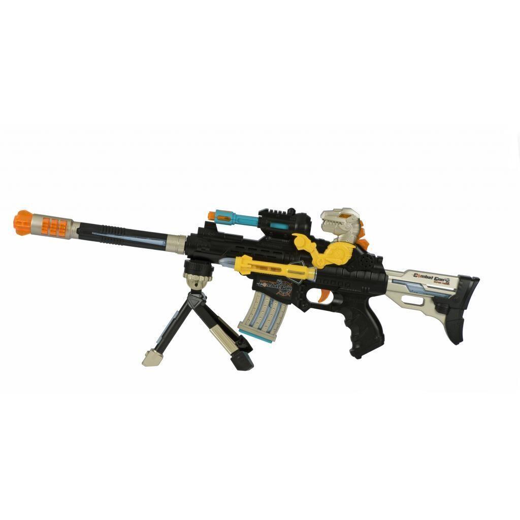 Игрушечное оружие Same Toy Dinosaur Swat Автомат (DF-19218AUt)