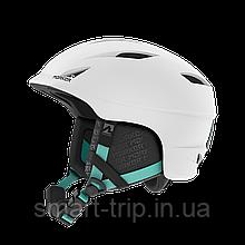 Шлем лыжный Marker Companion M women 2020 white (16840900-1)
