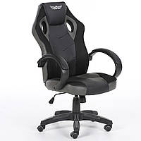 Кресло геймерское Nordhold Ullr BLACK