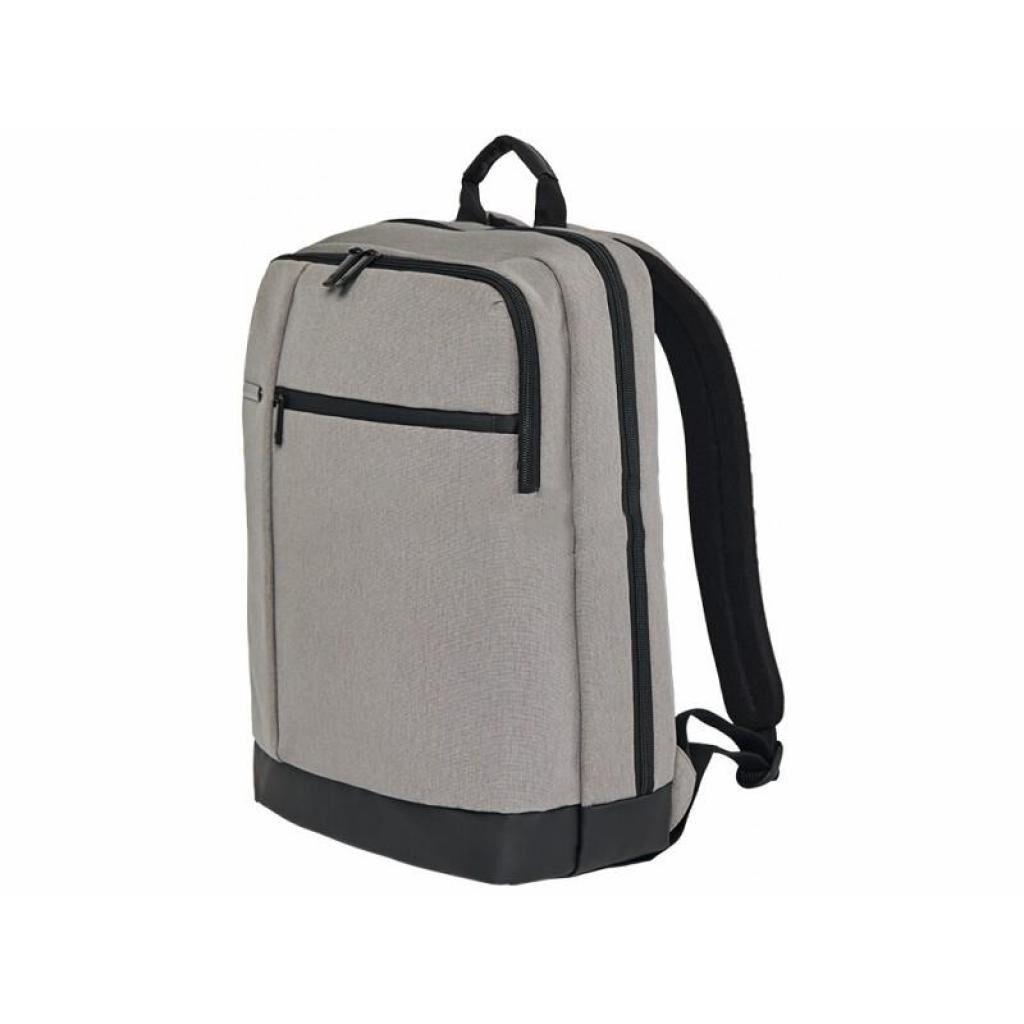 Рюкзак Xiaomi RunMi 90 Classic Business Backpack Light Grey (Ф01949)
