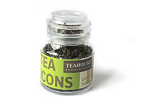 Чай зеленый Teahouse Tea Icons Зеленая улитка №104 (70 гр)