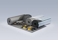 Вспененный каучук - описание, области применения, характеристики
