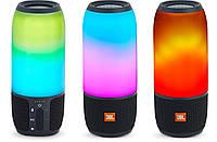 Мобильная Колонка SPS UBL Pulse3 big, Портативная беспроводная колонка, Блютуз колонка с подсветкой