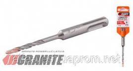 GRANITE  Сверло для бетона SDS-PLUS S4 20* 460 мм GRANITE, Арт.: 0-20-460
