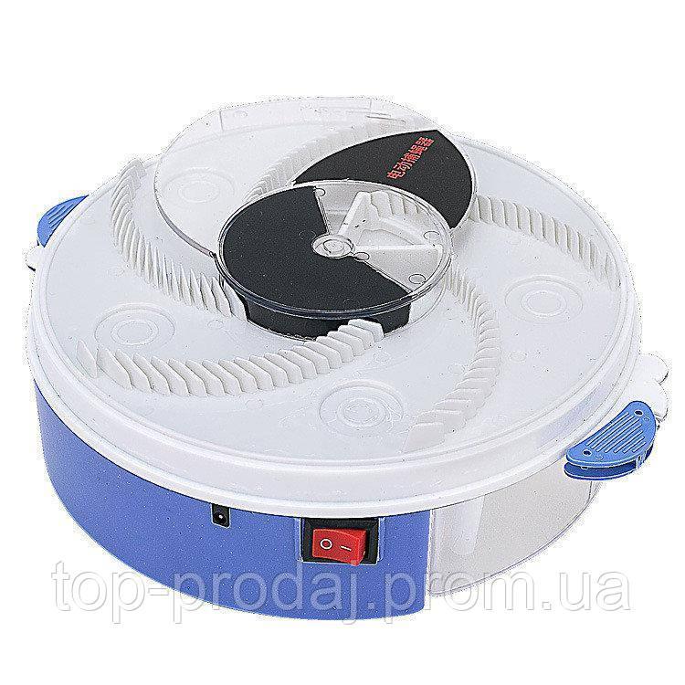 Ловушка для насекомых USB Electric Fly Trap MOSQUITOES №D06-3, Электромухоловка, Устройство ловушки мухи
