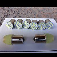 Светодиодные лампы для задних фонарей на ВАЗ (8 штук), фото 1