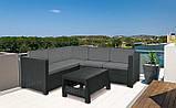 Мебельная гарнитура Provence Set Allibert Keter Curver, фото 2