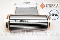 Інфрачервона плівка для теплої підлоги Enerpia EP-310( Ширина 100 см)