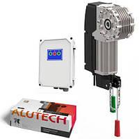 Автоматика для промышленных ворот ALUTECH TR-5024-400KIT, Без аксессуаров