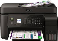 C11CG85405 МФУ А4 Epson L5190 Фабрика печати c WI-FI, C11CG85405