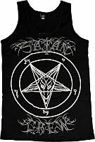 Майка Satan Crew (пентаграмма), Размер S