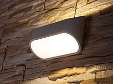 Фасадный светильник Dh DFB-1112WH NW