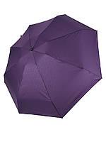 """Женский механический зонт Flagman """"Малютка"""" фиолетовый цвет, 704-10"""