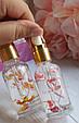 Праймер для лица с лепестками роз Victoria's NWX Pure Radiance Glowrized + Jojoba Oil 30 мл, фото 4