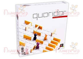 Коридор (Quoridor) (РК-717584)