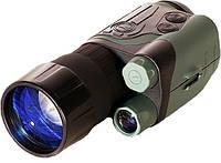 Прибор ночного видения 4х50 YUKON NVMT Spartan, для наблюдения в ночных условиях, дальность 300 метров