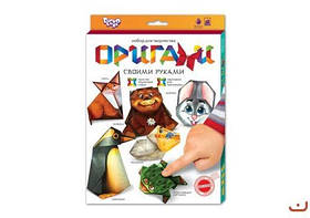 "Набор для творчества ""Оригами""  sco"