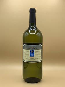 Вино Donna Francesca Pinot Grigio 1.5L Донна Франческа Пино Гриджио 1.5л