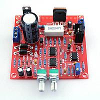 DIY Kit лабораторный блок питания 2mA-3A 0-30V