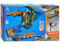 Автотрек настенный Racing Blaze ML-32461